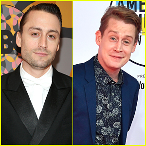 Macauley Culkin's Brother, Kieran Culkin, Didn't Know 'Home Alone' Was About Kevin