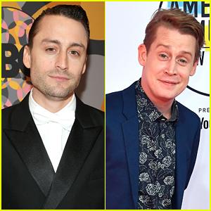 Macauley Culkin's Brother, Kieran Culkin, Didn't Know 'Home Alone' Was About Kevin