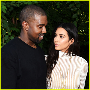 Kim Kardashian & Kanye West Flew to Dominican Republic to 'Save' Their Marriage