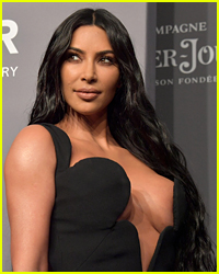 Kim Kardashian Is Looking to Tackle This Part of the Beauty Industry Next...