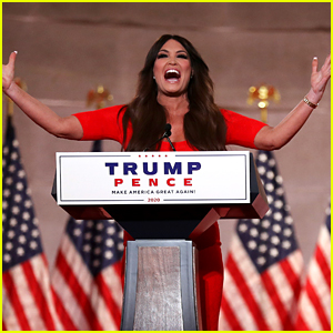Kimberly Guilfoyle's RNC Speech Has Everyone Talking: 'Why Are You Screaming at Me?!'