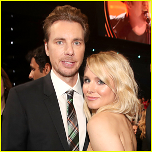 Kristen Bell Updates Fans on Dax Shepard Following His Surgery After A Motorcycle Accident