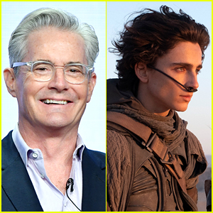 Kyle MacLachlan Thinks 'Dune' Should Have Been Remade as a TV Series, Not a Movie