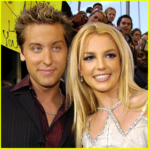 Lance Bass Shares His Opinion on What Is Going On with Britney Spears' Conservatorship, Defends Her Family