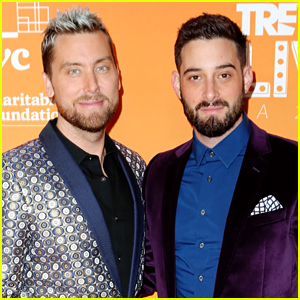 Lance Bass Just Delivered Some Heartbreaking News About His & Michael Turchin's Surrogate