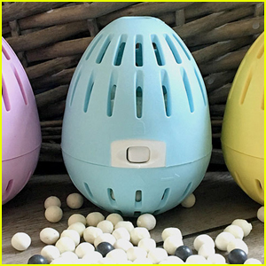 Looking for an Eco-Friendly Laundry Detergent Option? Try the Ecoegg!