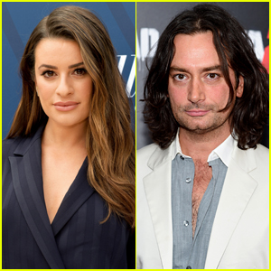 Constantine Maroulis Reveals His Experience with Lea Michele, Says They Once Had a 'Moment'