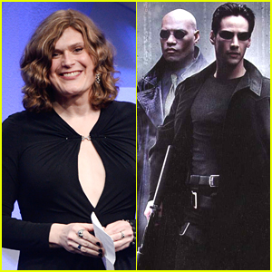 Lilly Wachowski Confirms 'The Matrix' Is A Trans Story