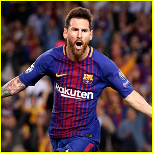 Soccer Star Lionel Messi Wants to Leave Barcelona This Summer
