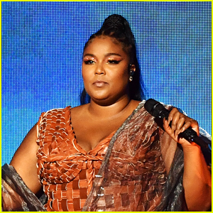Lizzo Signs First-Look Deal With Amazon for New TV Projects!
