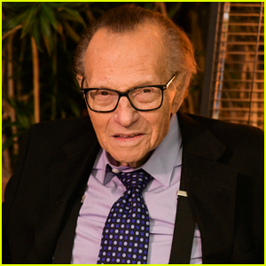 Larry King Mourns Deaths of His Two Kids: 'No Parent Should Have to Bury a Child'