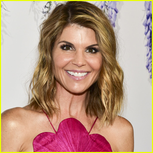 Lori Loughlin Sentenced to Two Months in Prison