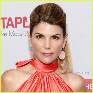Lori Loughlin Is 'Losing Sleep' at the Thought of Contracting COVID-19 in Prison