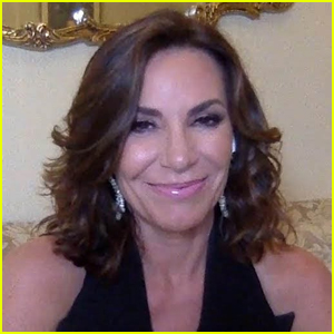 RHONY's Luann De Lesseps Reveals Why She Decided to Drink Again After Going Sober