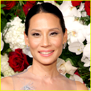 Lucy Liu Shares Rare Photo of Her Son on His 5th Birthday!