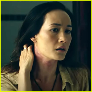 Maggie Q Watches Her Own Murder In The 'Death of Me' Trailer - Watch Now!