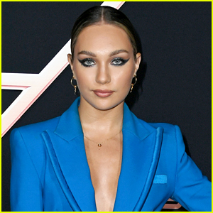 Maddie Ziegler Apologizes For Her Past 'Ignorant' Videos
