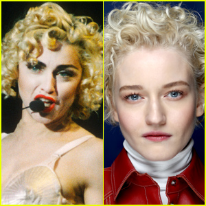Fans Think Julia Garner Might Be Playing Madonna After Noticing Something on Instagram!