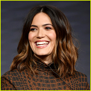 Mandy Moore Is Hopeful for the Future, Explains Why She 'Needed' This Break in 2020