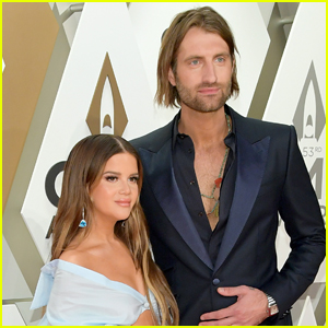 Maren Morris & Ryan Hurd Talk Welcoming a Baby During Pandemic