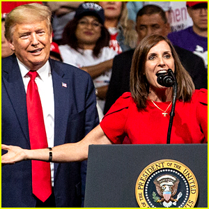 Republican Senator McSally Asks Supporters to Skip a Meal & Donate to Her Campaign Instead