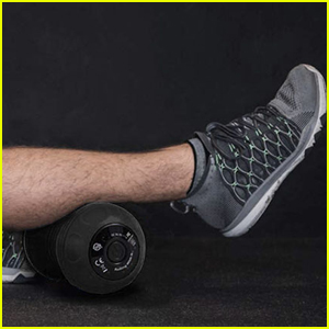 This Massage Ball Hits the Spot - Get Muscle Relief at 42% Off!