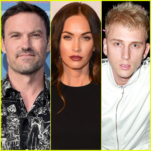 Here's How Brian Austin Green Found Out About Megan Fox's New Relationship...