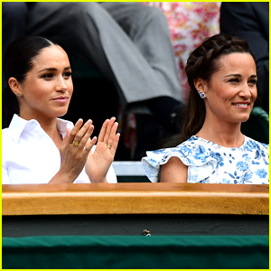 Pippa Middleton Was Reluctant to Invite Meghan Markle to Her Wedding - Here's Why