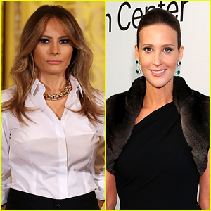 Melania Trump Reacts To Former Friend Stephanie Winston Wolkoff's New Memoir; Calls Her 'Dishonest'