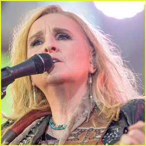 Melissa Etheridge Speaks of Losing Son Beckett in First Interview Since His Passing