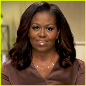 Michelle Obama Gives Powerful DNC Speech, Slams Trump - Read Transcript & Watch Video