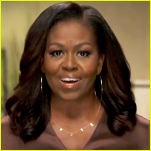 Michelle Obama's 'Vote' Necklace Was Made by This Black-Owned Brand