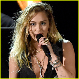 Miley Cyrus Teases New Music & Says 'She Is Coming'!