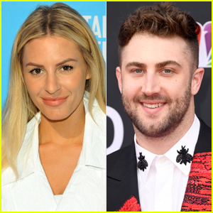 Morgan Stewart is Pregnant, Expecting First Child with Fiance Jordan McGraw