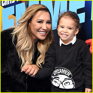 Naya Rivera's Son Josey Dorsey Is 'Doing Better Every Day' Following Her Death A Month Ago