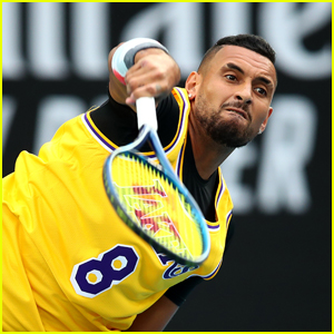 Nick Kyrgios Withdraws From the U.S. Open Due to Coronavirus Concerns