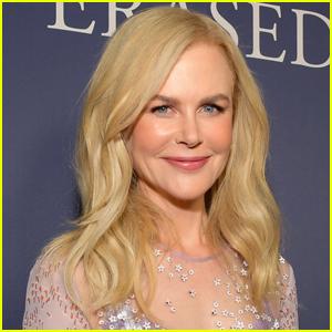 Nicole Kidman Reunites with