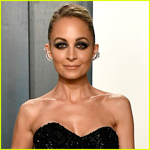 Nicole Richie Shares a Screen Grab of the Text She Received From Her Child