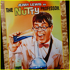 New 'The Nutty Professor' Movie Is In The Works