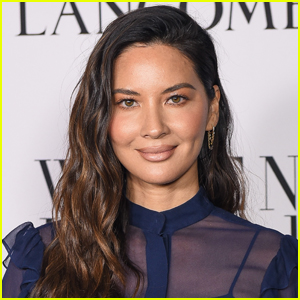 Olivia Munn in Final Talks for On- & Off-Camera Deal with G4 Network Relaunch