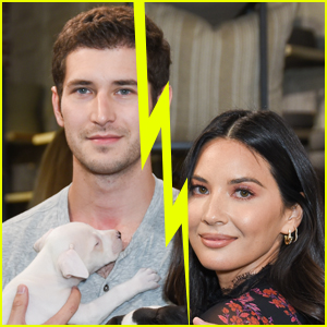 Olivia Munn & Tucker Roberts Split After 1 Year of Dating