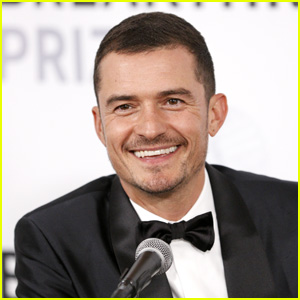 Orlando Bloom Opens Up About Getting Nude in 'Retaliation'
