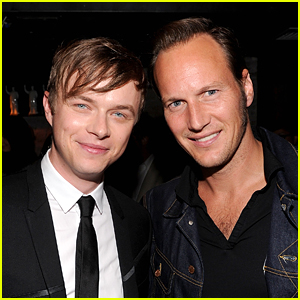 Patrick Wilson Goes Viral on Twitter, Dane DeHaan Says He Owes His Career to Him!