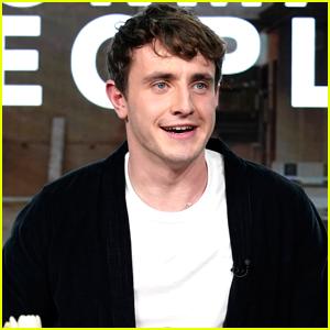 Paul Mescal Joins Cast of Maggie Gyllenhaal's Directorial Debut
