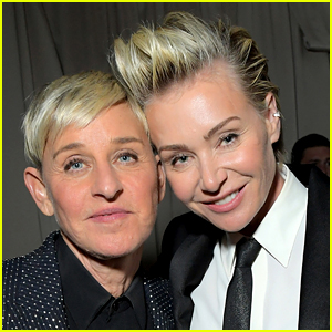 Portia de Rossi Makes First Statement After Ellen DeGeneres Allegations Surface