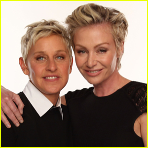 Portia de Rossi Gives Two Word Update on How Ellen DeGeneres Is Doing Right Now