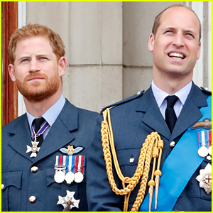 Prince William & Prince Harry's Fights Were Often Over Money