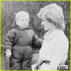 Princess Diana Gave Her Son Prince William This Advice About Love Before Her Death
