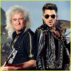 Queen & Adam Lambert to Release First-Ever Live Album!