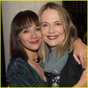 Rashida Jones Honors Late Mom Peggy Lipton on What Would Have Been Her 74th Birthday